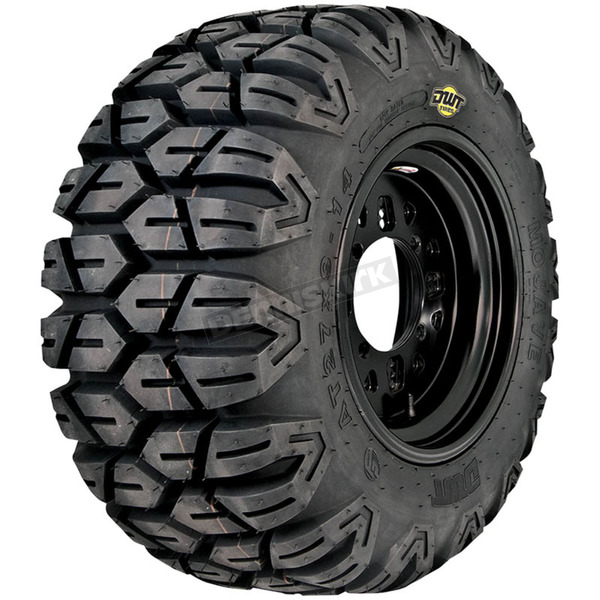 DWT Douglas Wheel Front/Rear Mojave Run-Flat Utility 30x10-14 Tire - MJV-301014-12