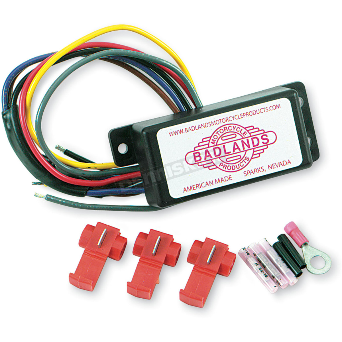 badlands automatic turn signal canceling module ats 03 harley, circuit diagram, badlands turn signal wiring diagram