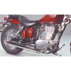 1/1 Tapered Slip-On Muffler - 003-0921