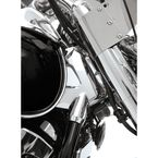 Chrome Neck Covers - 55-314