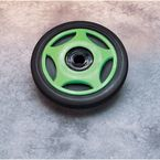 Green Idler Wheel w/Bearing - 0420011