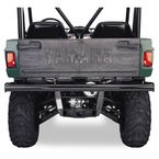 48 in. Rear Bumper - 0530-0418