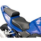 World Sport Performance Seat and Rear Seat Cover w/Black Accent - WSP59619