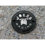 Joker Racing 2-Hole Black Point Cover - 921102-JRB