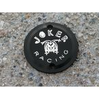 2 Hole Joker Racing Point Cover - 921103-JRB
