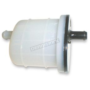 WSM Fuel Filter/Water Separator for Yamaha - 006541
