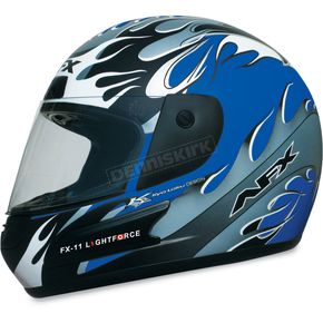 AFX FX-11 Lightforce Helmet - 0101-1166