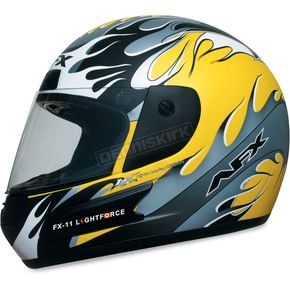 AFX FX-11 Lightforce Helmet - 0101-1177