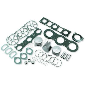 WSM Platinum Top End Engine Rebuild Kit - 84mm Bore - 01082410P