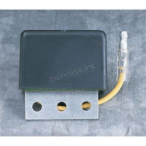 Voltage Regulator for Manual Start Engines - 01-154-21
