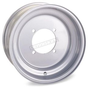 Large Bell Steel Wheel - 02310009