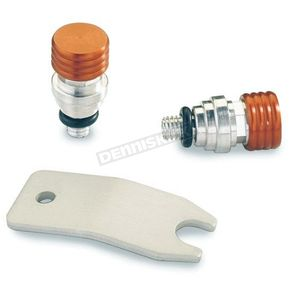 Moose Pressure Relief Valve for WP Forks - 0404-0059