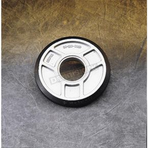 Parts Unlimited Silver Idler Wheel w/o Bearing - 04-116-88