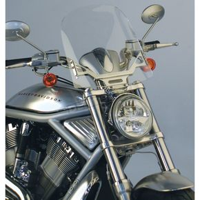WindVest 16 in. Clear Windshield - 10-1216C