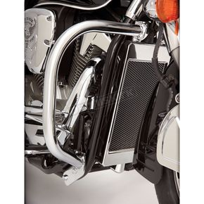 Show Chrome Highway Bars - 55-307