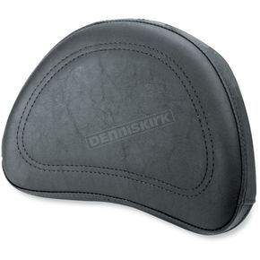 Saddlemen Contoured Sissy Bar Pad for Saddlemen Seats on Road King, Road Glide and FLHS - 0513