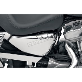 Drag Specialties Right Side Cover - 0520-0404