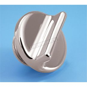 Show Chrome Chrome Oil Filler Cap - 82-205