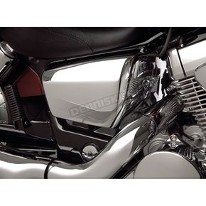 Show Chrome Chrome Side Cover - 53-427