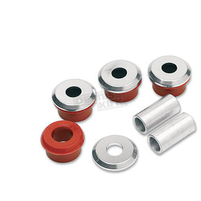 Alloy Art Heavy-Duty Handlebar Riser Bushings - HD-2