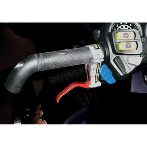 Snobunje Left-Hand Throttle Conversion Kit - 1060