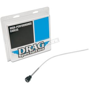 Drag Specialties 11.2 in. Choke Cable - 0654-0027