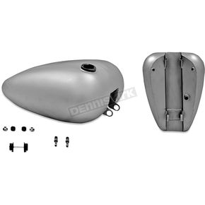 Fatbob Style Replacement Gas Tank - 832C