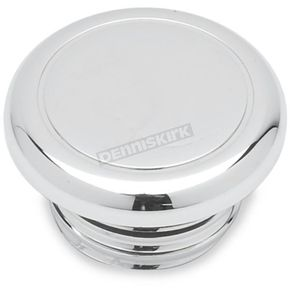 GP Designs Superior Non-Vented Billet Gas Cap - GP233S