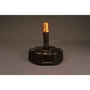No-Toil Vented Gas Cap Stop Valve - NTVC-002