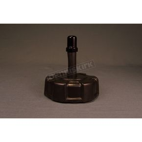 No-Toil Vented Gas Cap Stop Valve - NTVC-005