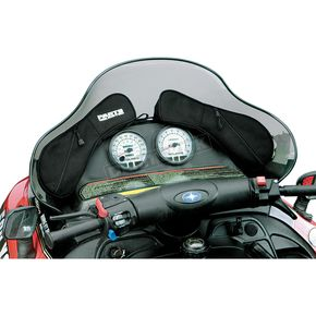 Parts Unlimited Windshield Bag - 0710-0113