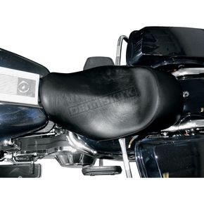 Danny Gray 13 1/2 in. Wide SpeedCradle Plain Smooth Solo Seat - 20-414