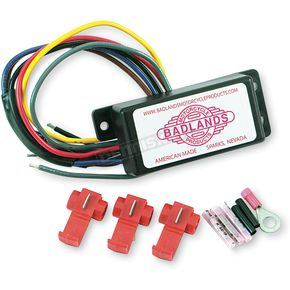 Badlands Automatic Turn Signal Canceling Module - ATS-03