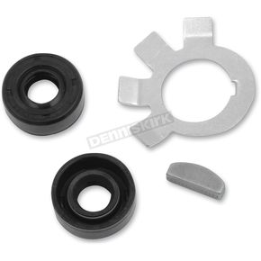 Genuine James Clutch Hub Nut Seal Kit - 12014-K