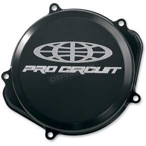 Pro Circuit Clutch Cover - CCH02250