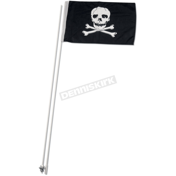 Atlantis Pirate Flag - A9008
