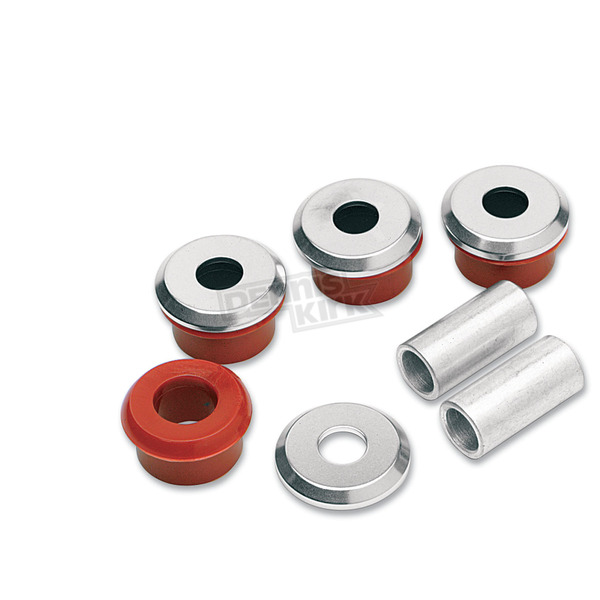 Alloy Art Heavy-Duty Handlebar Riser Bushings - HD-1