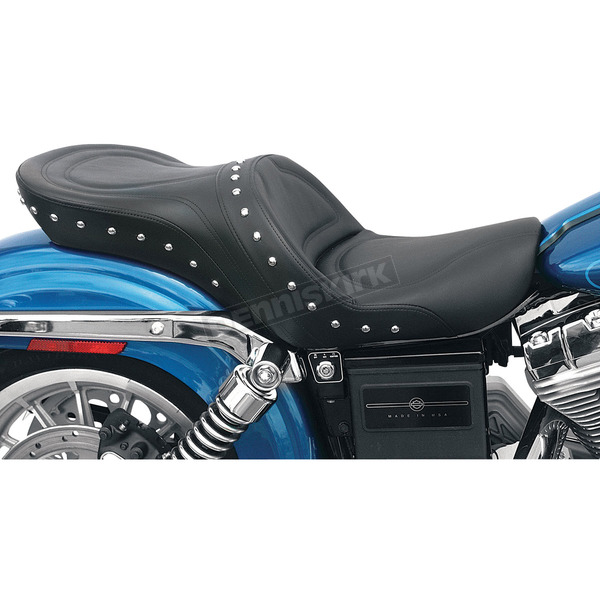 Saddlemen Heated Explorer Special Seat - 806-04-039H