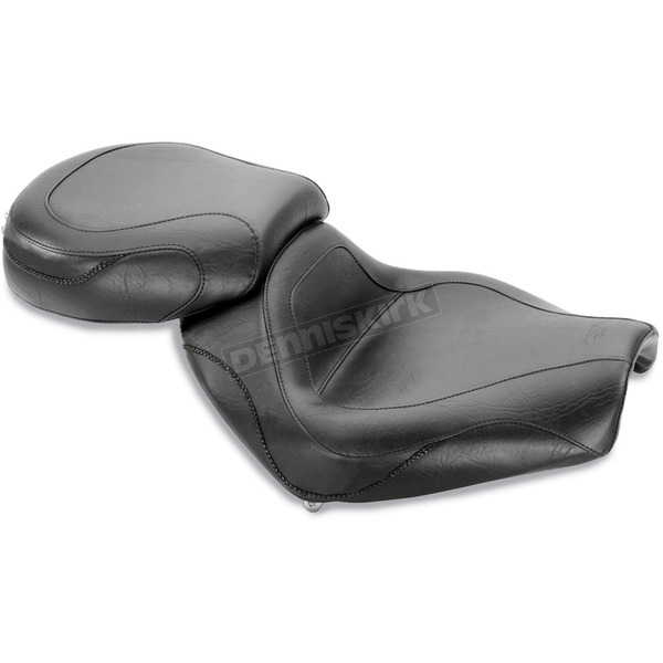 Mustang Seats Vintage Two-Piece Sport Touring Seat - 75851