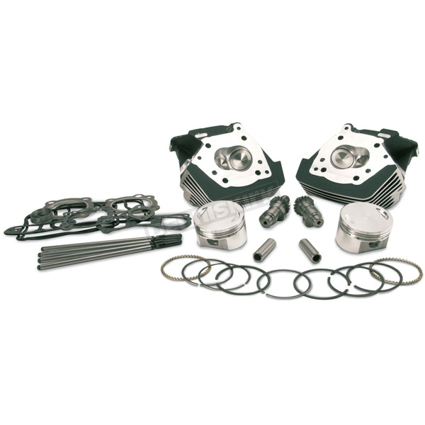 Edelbrock 95 in. Twin Cam Performer RPM Engine Kit - 16874