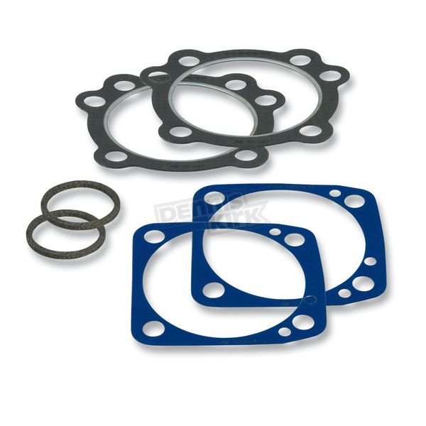 S&S Cycle 3 5/8 in. Bore Head Gasket Kit for S&S Cylinder Head - 90-1906