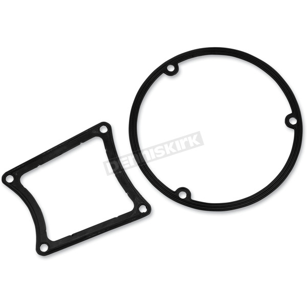 Genuine James Derby Cover and Inspection Cover Rubber Seal - 25416-79-K