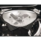 Free Spirit Air Cleaner Cover - 82-208
