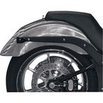 Rear Fender Without Tailight - RWD-CW95