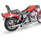 Slash-Out Slip-On Mufflers - 1801-0125