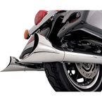 Vance and Hines Exhaust Tips
