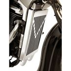 V-Style Radiator Grille - 82-207A