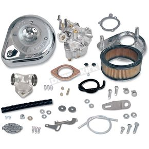 S&S Cycle 1 7/8 in. Super E Carb Kit - 11-0470