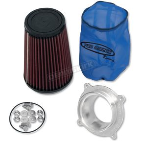 Pro Design Pro-Flow Airbox Filter Kit with K&N Filter - PD-246