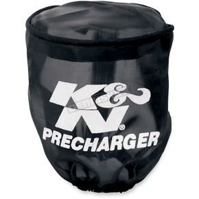 K & N Black Precharger - 22-8008PK